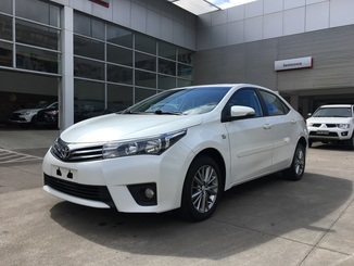 Toyota COROLLA XE-I 2.0