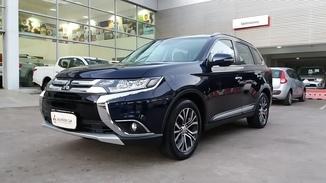 Mitsubishi OUTLANDER DIESEL AWD DIESEL AWD