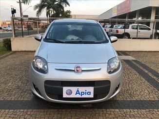 Fiat PALIO 1.6 MPI Essence 16V