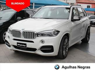 BMW X5 3.0 4X4 M50d I6 Turbo