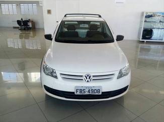 Volkswagen SAVEIRO 1.6 MI CS 8V G.V