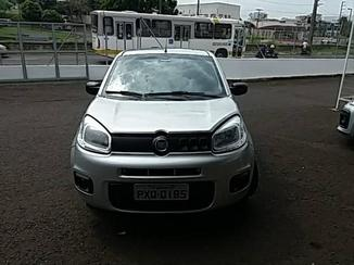 Fiat UNO 1.0 EVO Attractive 8V