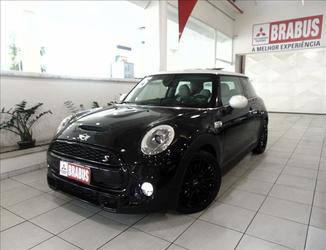 Mini COOPER 2.0 S TOP 16V Turbo
