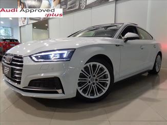 Audi A5 2.0 TFSI Sportback Ambition Plus 16V