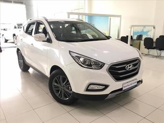 Hyundai IX35 2.0 MPFI GL 16V