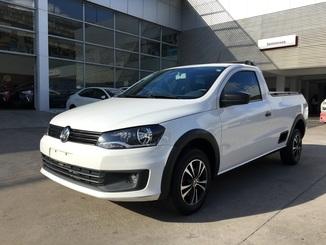 Volkswagen SAVEIRO TREND LINE   1.6 MANUAL