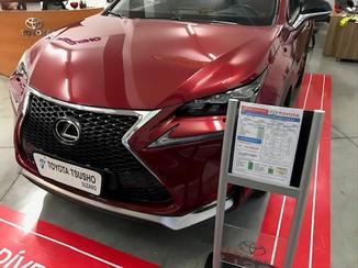 Lexus NX 200T 2.0 F-sport 4X4 16V Turbo