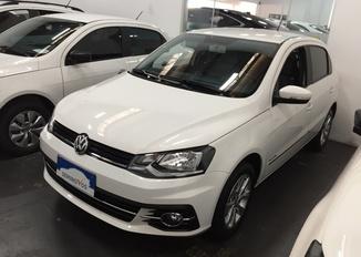 Volkswagen Gol 1.6 Vht Highline Flex 4P