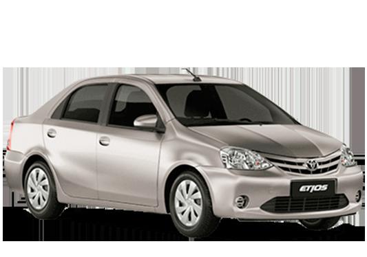 Novo Etios Sedan Oferta X 1.5 MANUAL