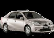 Novo Etios Sedan Oferta