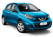 Nissan New March 1.0 Confort