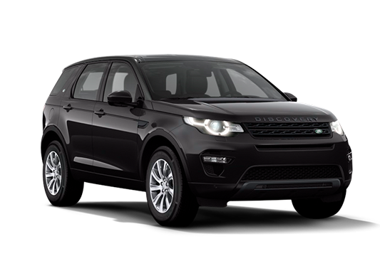 Discovery Sport 2018 SE 2.0 Si4