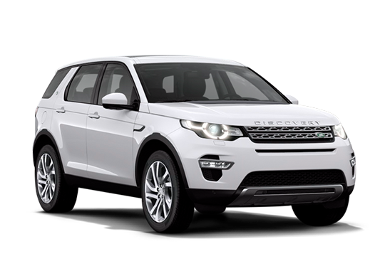 Discovery Sport 2018 HSE Luxury 2.0 Si4