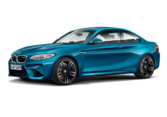 BMW M2 Coupé 3.0 Turbo