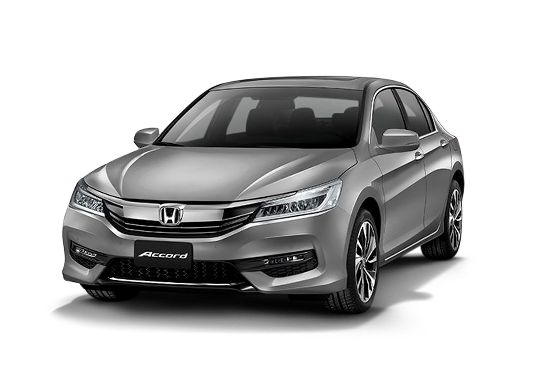 Accord EX 3.5 V6
