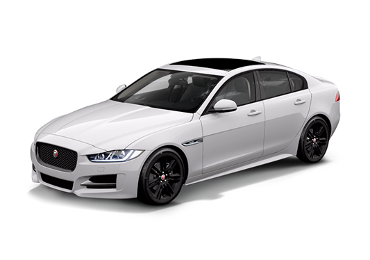 XE R-Sport 2.0 Turbocharged 200 CV