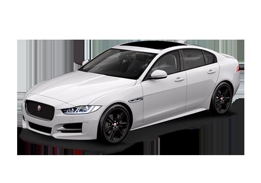 XE 2018 R-Sport 2.0 Turbocharged 200 CV