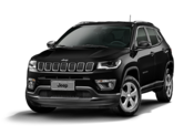 Jeep Compass Sport AT 2.0 Flex