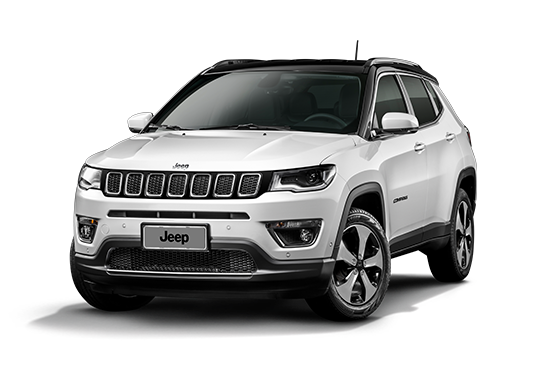 Jeep Compass Longitude AT 2.0 Turbodiesel 4X4