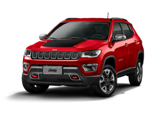 Compass Trailhawk 2.0 Turbodiesel