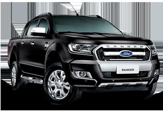 Nova Ranger XLT 3.2 Diesel 4X4 - AT