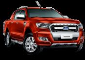 Nova Ranger Limited 3.2 Diesel 4X4 - AT