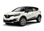 Captur Intense 2.0 AT