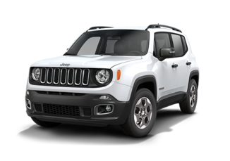 Renegade Sport 1.8 Flex AT6