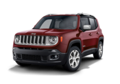 Renegade Limited AT 1.8 Flex
