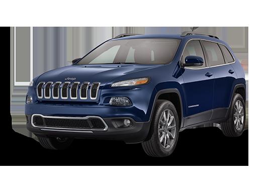 Cherokee Longitude 3.2 V6 4x4 Gasolina