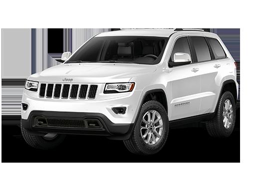 Grand Cherokee Laredo 3.6 V6 4x4 Gasolina