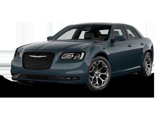 C 300 Motor Pentastar 3.6L V6
