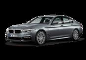 BMW Série 5 Sedã