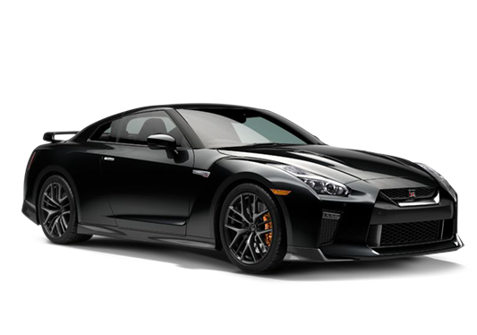GT-R Premium 3.8 V6 Biturbo