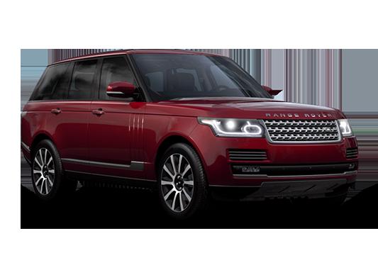 Range Rover 2018 Autobiography 4.4 V8