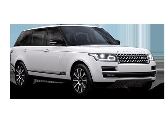 Range Rover 2018 Autobiography LWB 4.4 V8