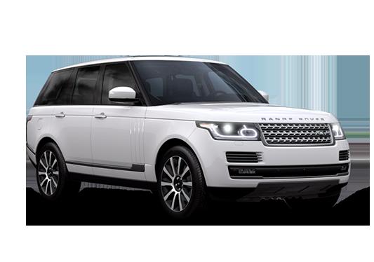 Range Rover 2018 Autobiography Dynamic 5.0 V8