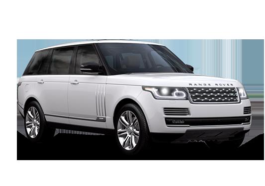 Range Rover 2018 SV Autobiography LWB 5.0 V8