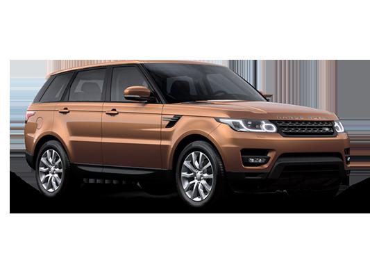 Range Rover Sport 2018 S