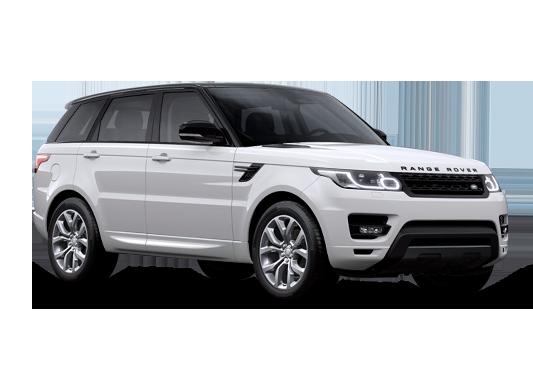 Range Rover Sport 2018 Autobiography Dynamic 3.0 V6