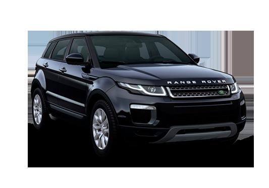 Range Rover Evoque 2018 SE 2.0 TD4