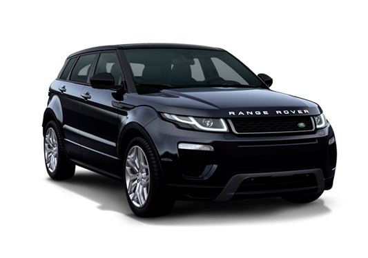 Land Rover Range Evoque HSE Dynamic 2.0 Si4