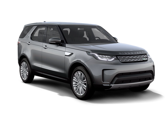 Land Rover Novo Discovery HSE Luxury 3.0 V6 TD6 Diesel