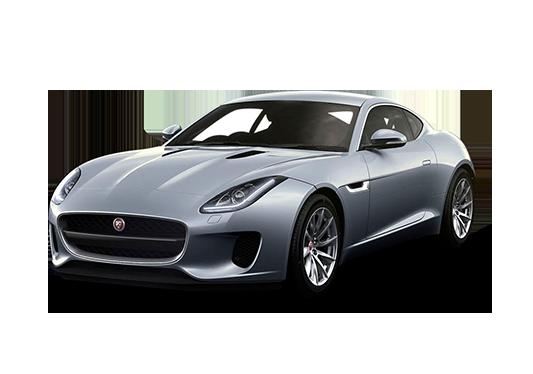 Jaguar F-TYPE Coupé 3.0 V6 Supercharged 340 CV