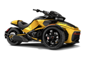 BRP Can-Am Spyder F3-S Daytona 500