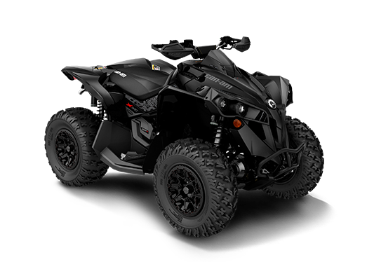 Can-Am Offroad Renegade X XC