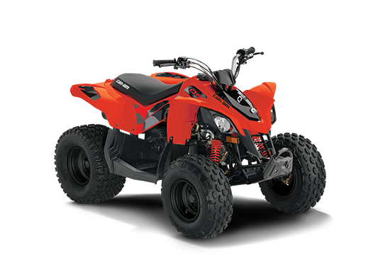 Can-Am Offroad DS 90