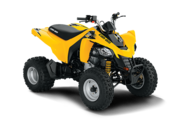 BRP Can-Am Offroad DS