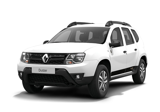 Duster Dakar 1.6 16v SCE