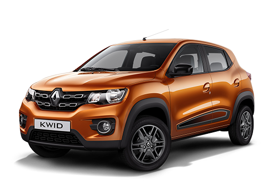 Kwid Intense + Pack Connect